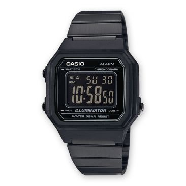 Montre Collection Casio - B650WB-1BEF