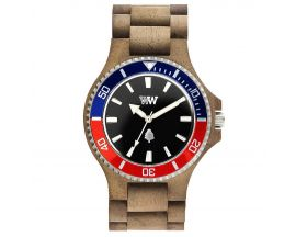 Montre mixte Wewood - 70362740000