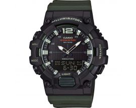 Montre homme Collection Casio - HDC-700-3AVEF