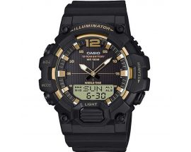 Montre homme Collection Casio - HDC-700-9AVEF