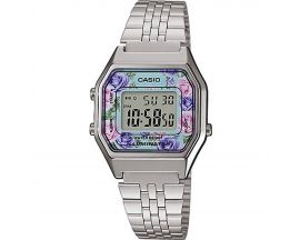 Montre femme Casio Collection - LA680WEA-2CEF