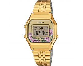 Montre femme Casio Collection - LA680WEGA-4CEF