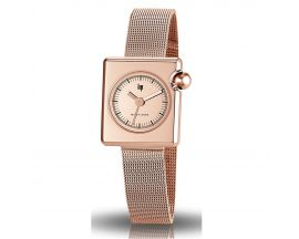 Montre femme Lip Mach 2000 Mini Square - 671117