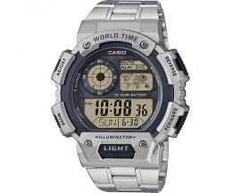 Montre homme Casio - AE-1400WHD-1AVEF