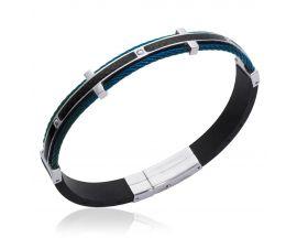 Bracelet acier Stepec - JBPTTUXP