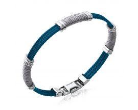 Bracelet acier Stepec - JBPTEUXX