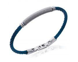 Bracelet acier Stepec - JBPEBEXX