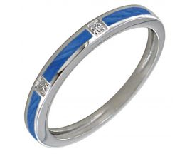 Bague or diamant(s) Clozeau - AF294DBJG