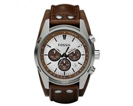 Montre homme chronographe Fossil - CH2565
