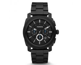 Montre homme chronographe Fossil Machine - FS4552