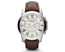 Montre homme chronographe Fossil Grant - FS4735