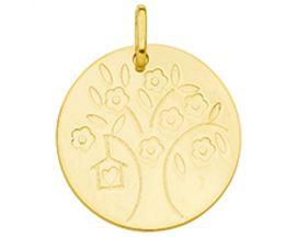 Médaille or Stepec - bTXIBO