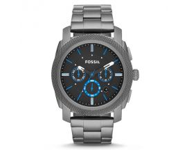 Montre homme chronographe Fossil Machine - FS4931