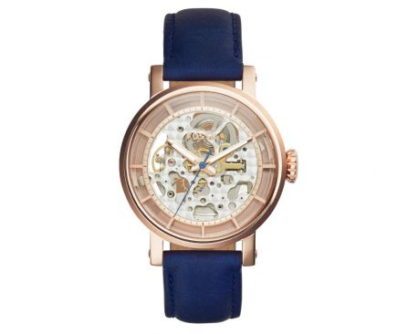 Automatic Montre Femme Me3086 Fossil 8vN0nwm