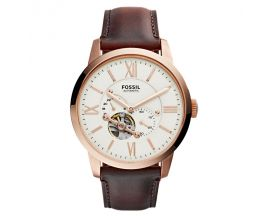 Montre homme Fossil Automatic - ME3105