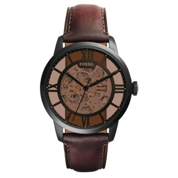 Montre Fossil Automatic Me3098 Homme Me3098 Montre Automatic Fossil Homme v0mNn8w