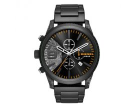 Montre homme chronographe Diesel Advanced Rasp - DZ4469