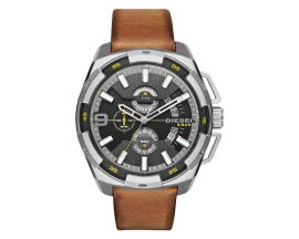 Montre homme chronographe Diesel Heavyweight - DZ4393
