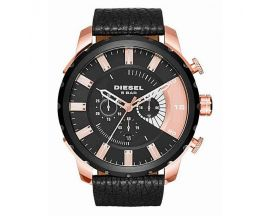 Montre homme chronographe Diesel Stronghold - DZ4347