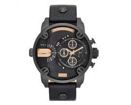 Montre homme chronographe Diesel Little Daddy - DZ7291