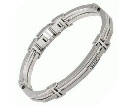 Bracelet acier Fossil - JF84883040
