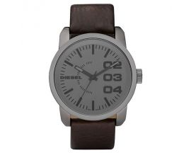 Montre homme Diesel Double Down - DZ1467