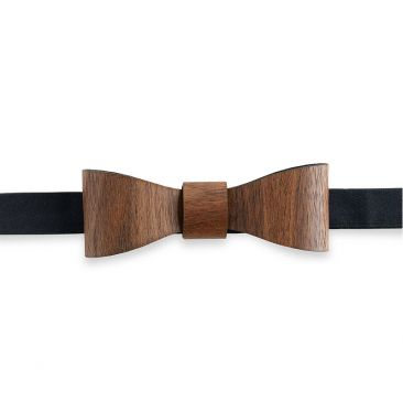 Noeud papillon Wewood - 60202040106