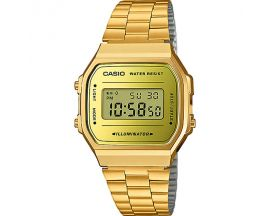 Montre Collection Casio - A168WEGM-9EF