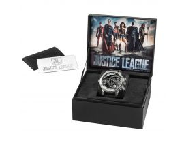 Coffret Justice League Montre homme Police - PL.14536JSQ-02P