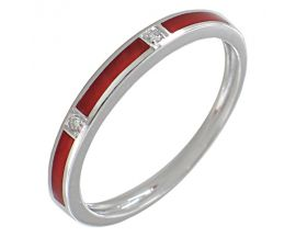 Bague or diamant(s) Clozeau - AF294DCOG