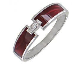 Bague or diamant(s) Clozeau - F304DRG