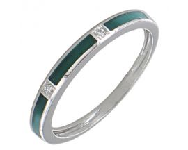 Bague or diamant(s) Clozeau - AF294DNVG