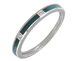 Bague or diamant(s) Clozeau - AF294DNVG
