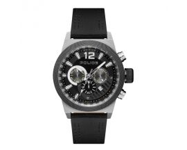 Montre homme chronographe Police - PL.15529JSTB-02