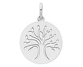 Médaille arbre de vie or Stepec - cBPTBU