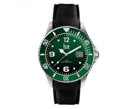 Montre ICE Steel Green Medium (43mm) Ice- Watch - 015769