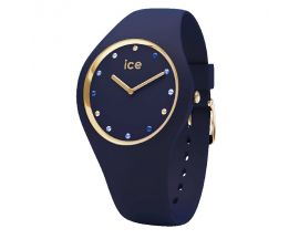 Montre ICE cosmos Blue Shades Small (35,5mm) Ice-Watch - 016301
