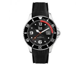 Montre Ice steel Black Large (48mm) Ice-Watch - 015773