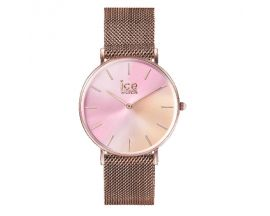 Montre ICE City Sunset Milanese Ballerina small (32mm) Ice-Watch - 016025