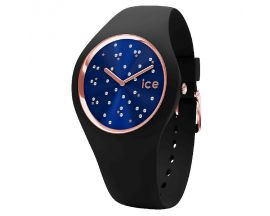Montre ICE cosmos Star Deep Blue Small (35,5mm) Ice-Watch - 016298