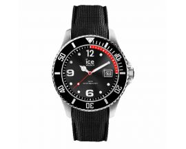 Montre ICE steel Black Medium (43mm) Ice-Watch - 016030