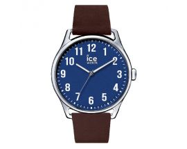 Montre ICE Time Brown blue Large (43,5mm) Ice-Watch - 013048
