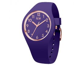 Montre ICE glam colour Violet Small (38mm) Ice-Watch - 015695