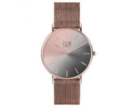 Montre ICE City Sunset Milanese Smoky eye small (36mm) Ice-Watch - 016026