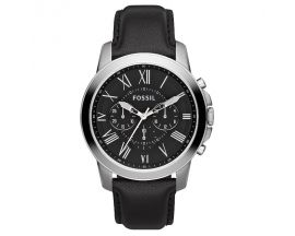Montre homme chronographe Fossil Grant - FS4812IE