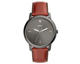 Montre homme Fossil Minimalist - FS5479