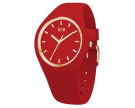 Montre ICE Glam colour Red Medium (41,5mm) Ice-Watch - 016264