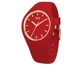 Montre ICE Glam colour Red Small (35,5mm) Ice-Watch - 016263