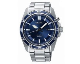 Montre homme Sport Kinetic Seiko - SKA783P1
