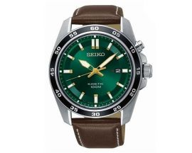 Montre homme Sport Kinetic Seiko - SKA791P1